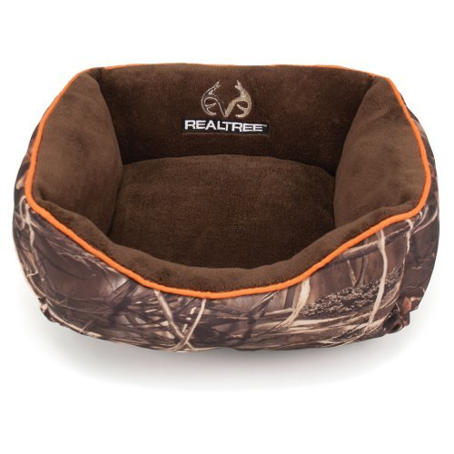 Realtree Camo Box Bed