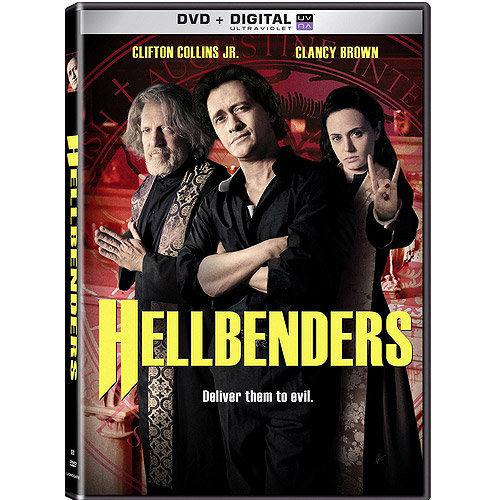 Hellbenders (DVD + Digital Copy) (With INSTAWATCH) (Widescreen)