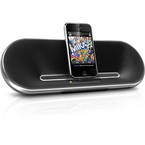 Philips DS7550/37 Fidelio Portable iPod Speaker Dock , Refurbished