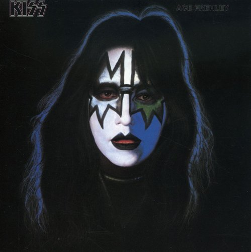 Ace Frehley (remastered) (Remaster)