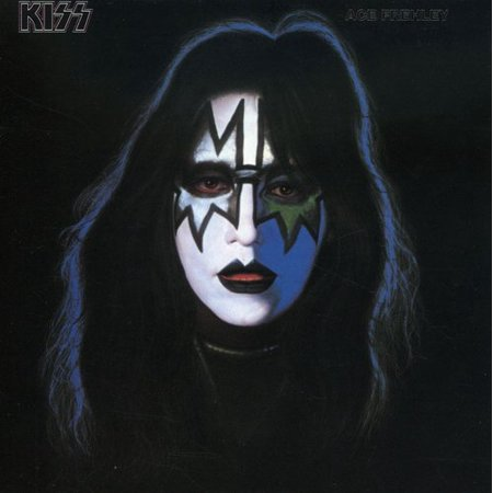 Ace Frehley (remastered) (CD) (Remaster)