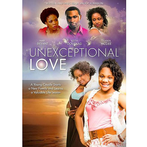 Unexceptional Love (Widescreen)