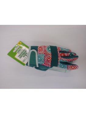 Expert Gardener Women's Medium Touchscreen Performance Gloves