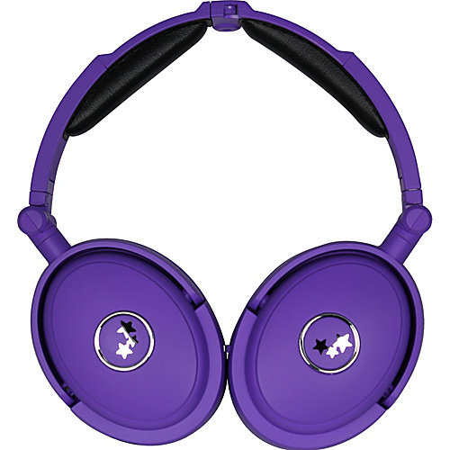 Able Planet Able Planet Musicians Choice Foldable Active Noise Canceling Headphones