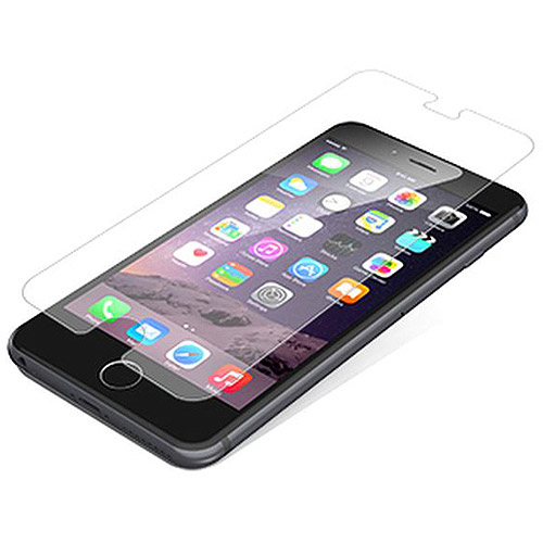 ZAGG invisibleSHIELD Apple iPhone 6 Plus Original, Clear