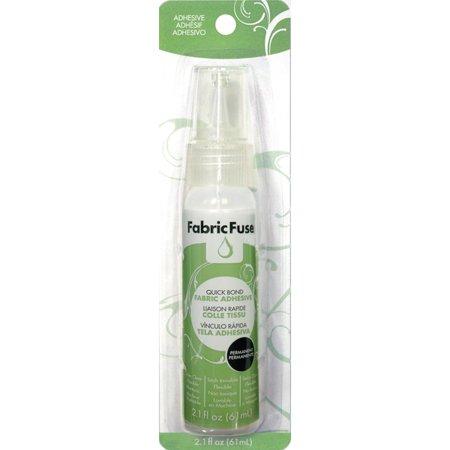 Fabric Fuse Liquid Glue  2 1 Oz