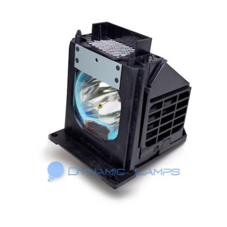Dynamic Lamps 915P061010 Economy Lamp With Housing for Mitsubishi TV