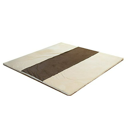 Snug Square Play Mat Large 55 Quot Ultra Comfortable Plush