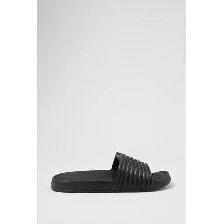 Urban Planet Men's Basic Slide Sandal - image 3 of 3