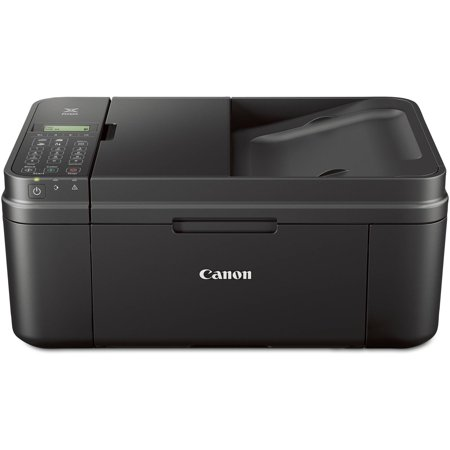 canon pixma mx490 wireless office all in one inkjet printer copier