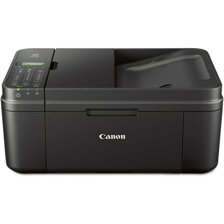canon pixma mx490 wireless office all in one printer copier scanner fax machine. Black Bedroom Furniture Sets. Home Design Ideas