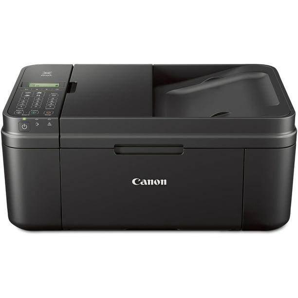 Canon Pixma Mx490 Wireless Office All In One Inkjet Printer Copier Scanner Fax Machine Walmart Com Walmart Com