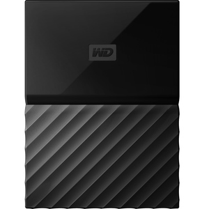 WD 4TB My Passport for Mac Portable external Hard Drive - USB-C/ USB-A Ready