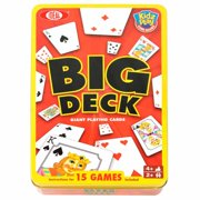 POOF Big Deck Giant Playing Cards