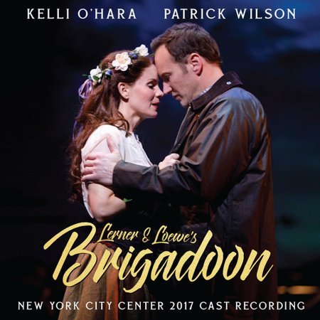 Lerner & Loewe's Brigadoon (2017 Encores Cast Recording)](2017 Halloween Soundtrack)