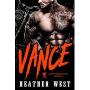 Vance (Book 2) - eBook