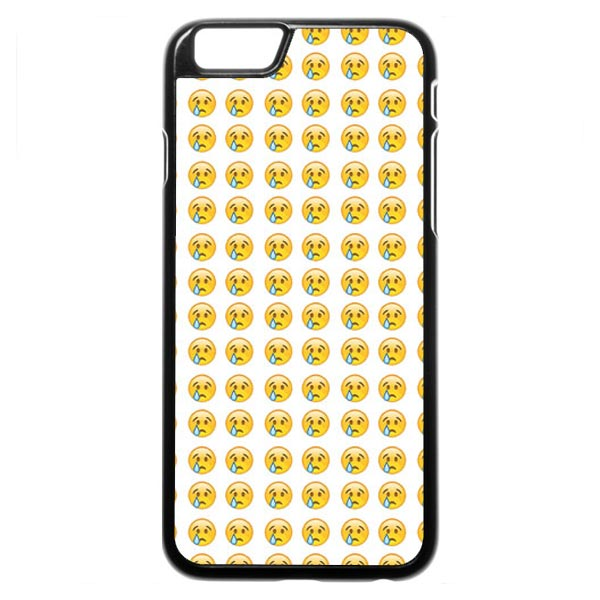Crying Emoji iPhone 7 Case