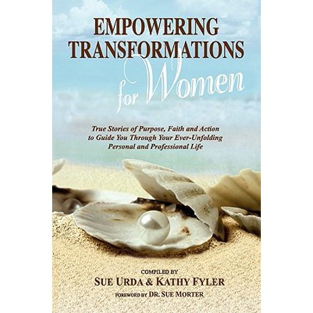 Empowering Transformations for Women