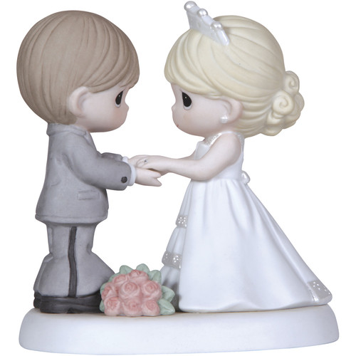 Precious Moments From This Day Forward Figurine by Precious Moments