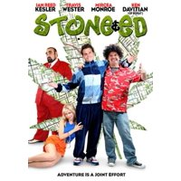 Stone and Ed (DVD)