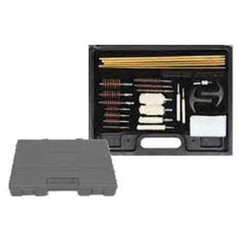 Allen Universal Gun Cleaning Kit, 37pc