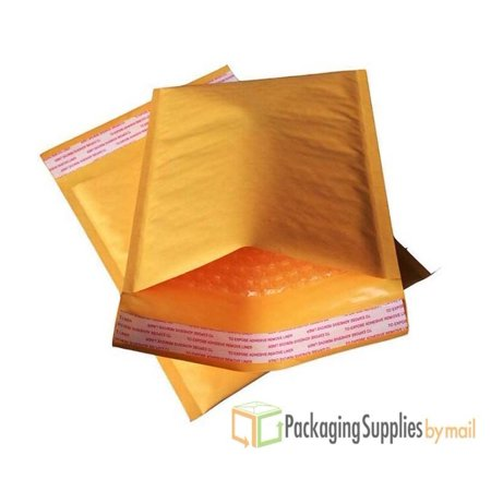 - Kraft Bubble Mailers Shipping Mailing Padded Envelopes 7.25