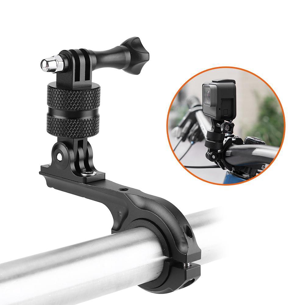 4 5Session// for Xiaomi Yi//for SJ//for GitUp Sport Camera Bike Holder 360 Degree Rotation Bicycle Handlebar for GOPRO Hero 1 2 3 3
