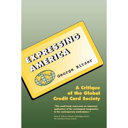 Expressing America : A Critique of the Global Credit Card (American Eagle Outfitters Credit Card Payment Address)
