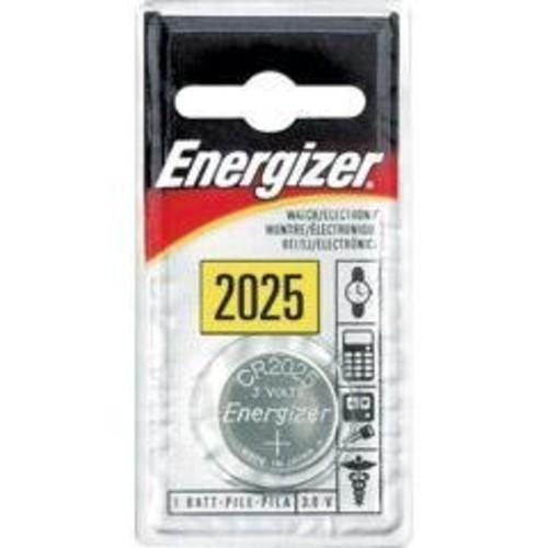 Energizer Lithium 2025 Battery