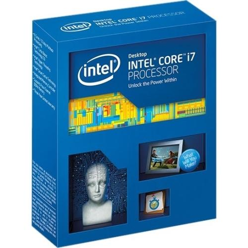 Intel Core i7 i7-5820K Hexa-core (6 Core) 3.30 GHz Processor - Socket LGA 2011-v3Retail Pack - 1.50 MB - 15 MB Cache - 5