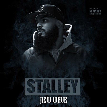 Stalley - New Wave [CD]