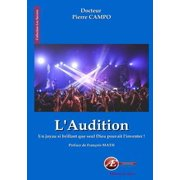 L'audition - eBook