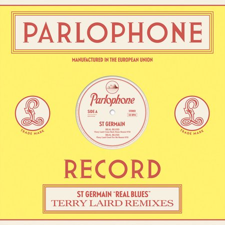 St Germain Carafe (St Germain - Real Blues (Terry Laird Remixes) -)