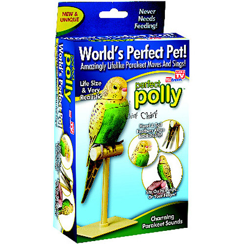 As Seen on TV Perfect Polly