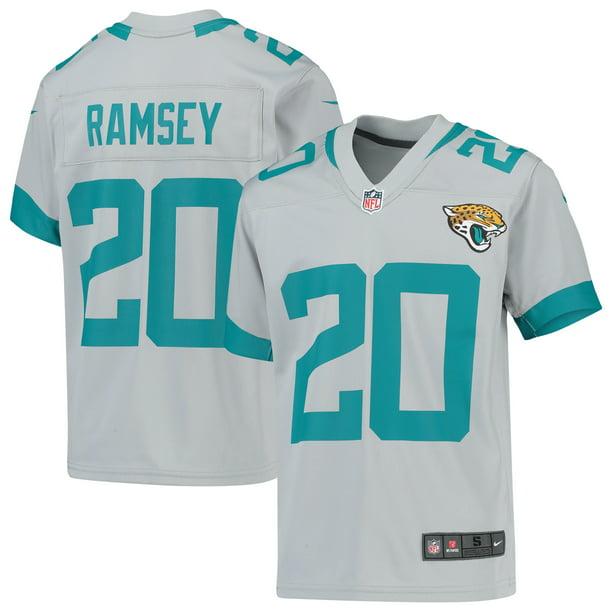 Jalen Ramsey Jacksonville Jaguars Game Jersey Camo