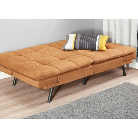 Mainstays Memory Foam Futon Multiple Colors Best Futons