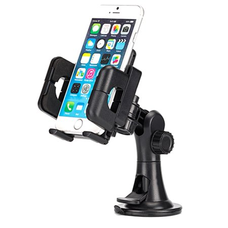 2-in-1 Car Mount Windshield Dash Holder Z9X Compatible With Doro Doro 824 SmartEasy - Essential Phone (PH-1) - Google Pixel XL 3a XL 3 XL 2 XL - HTC Bolt, U11, 10, U12 Plus - Huawei P9 P10](huawei p10 plus price in usa)