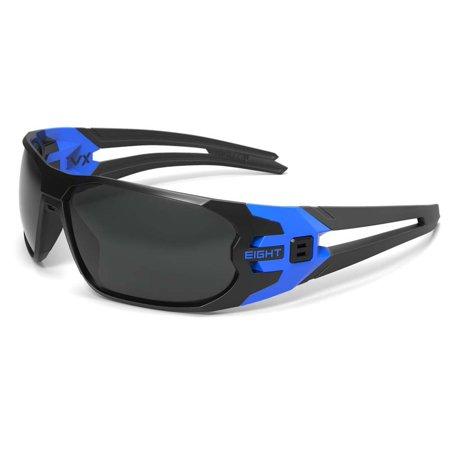 6b3d7b79618 Eight V.1 Eyewear - Eight Eyewear VX Polarized Sunglasses - Walmart.com