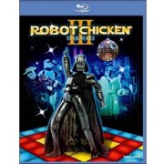 Robot Chicken: Star Wars III (Blu-ray) (Widescreen) by WARNER HOME ENTERTAINMENT