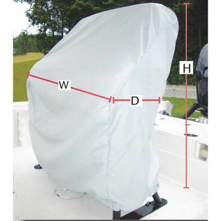 Carver Universal Leaning Post Cover, 47