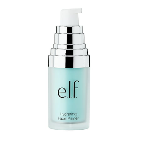 Elf Make Up (e.l.f. Hydrating Face Primer -)