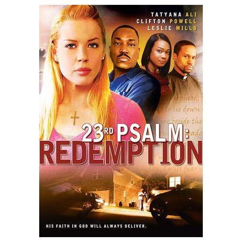 23rd Psalm: Redemption (2013)