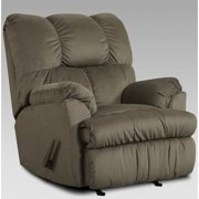 Roundhill Furniture Moab Manual Recliner