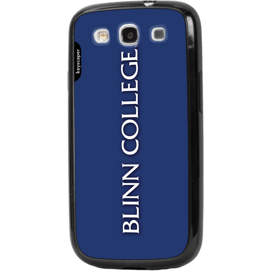 Blinn College Galaxy S3 Bumper Case