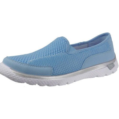 Memory Foam Slip-on Athletic Shoe