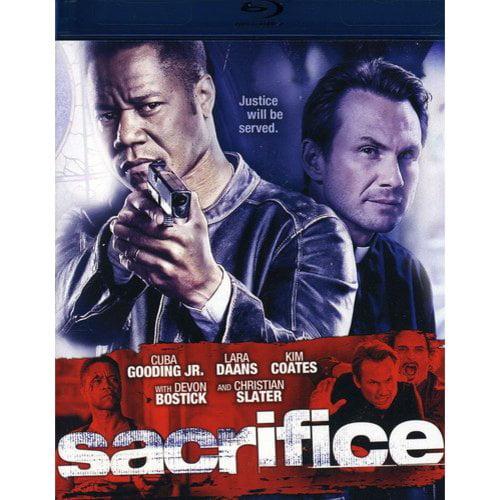 Sacrifice (Blu-ray) (Widescreen)