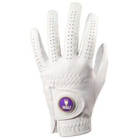LinksWalker LW-CO3-NSU-GLOVE-S Northwestern State Demons-Golf Glove - Small - image 1 of 1