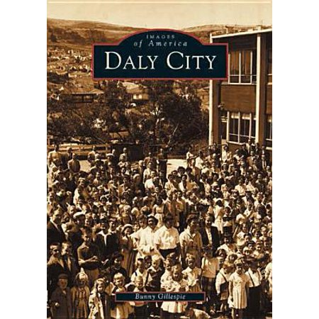 Daly City (Daly City Stores)