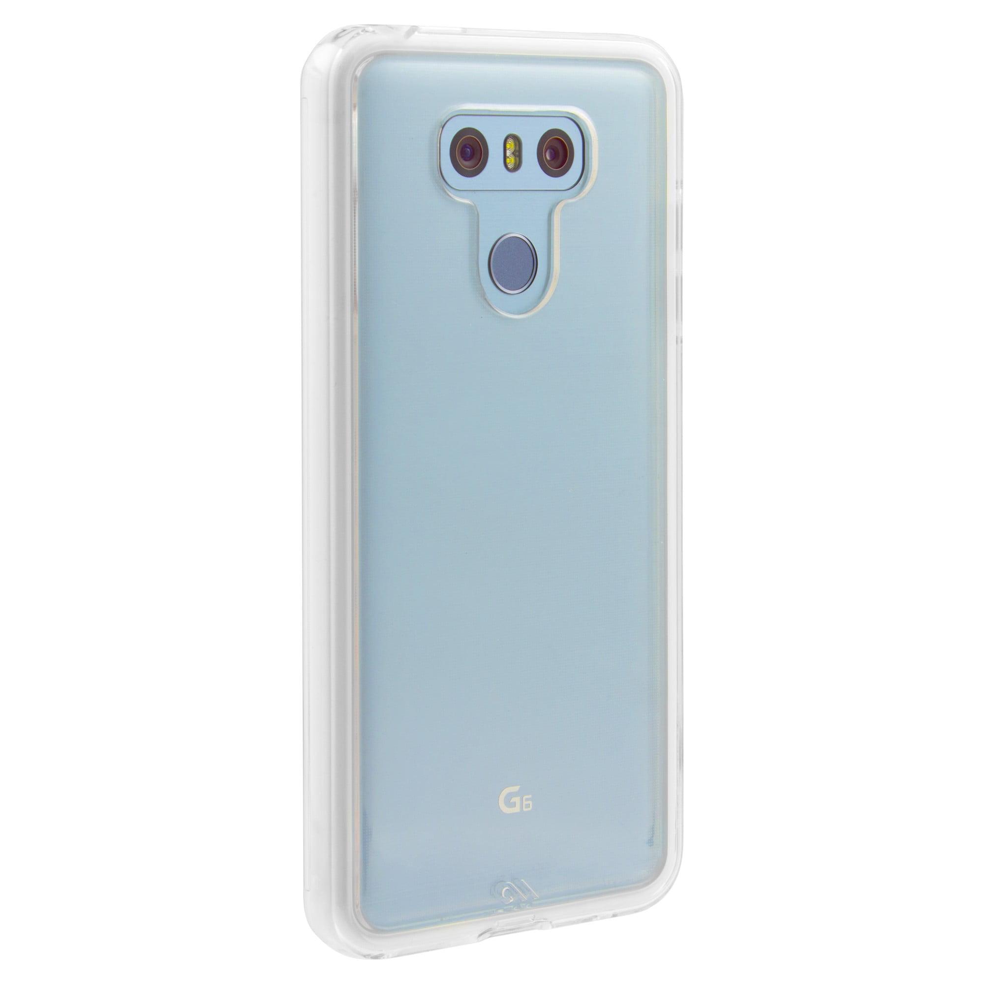 Case-Mate LG K61 Naked Tough Case - Clear