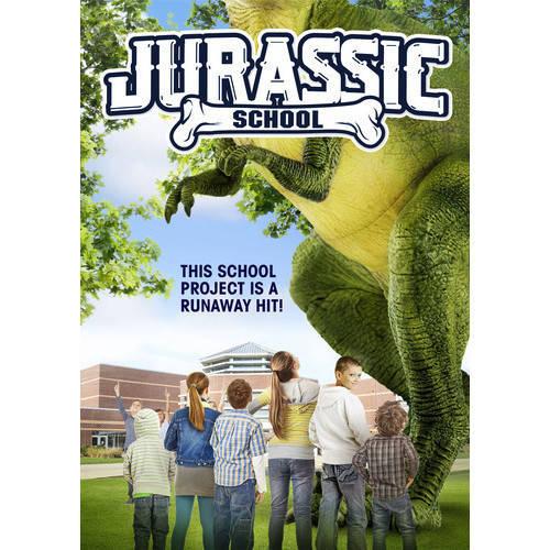 Jurassic School by Gaiam Americas
